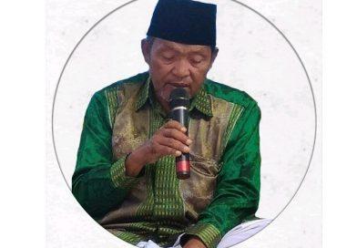 Innalillahi, Rais NU Lampung Selatan yang Disiplin Itu Berpulang
