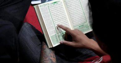 Hukum Baca Al-Qur'an dan Zikir dalam Kondisi Hadats