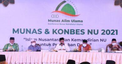 Munas Alim Ulama NU 2021 Putuskan Daging Berbasis Sel Haram Dikonsumsi