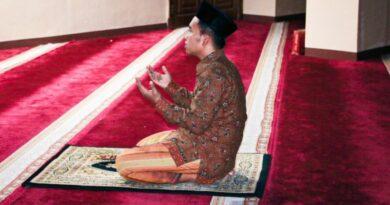 Sejumlah Cara Allah Mengabulkan Doa Hamba-Nya